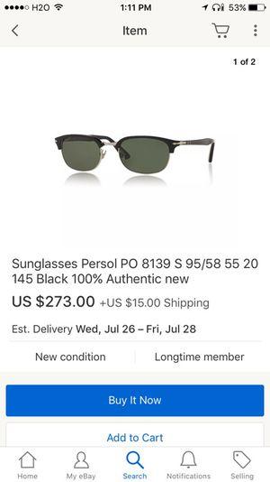 Persol sunglasses for Sale in Boston, MA