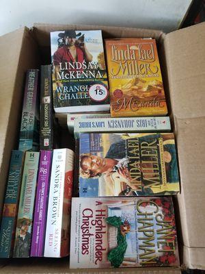 Romance Books for Sale in Pemberton, NJ