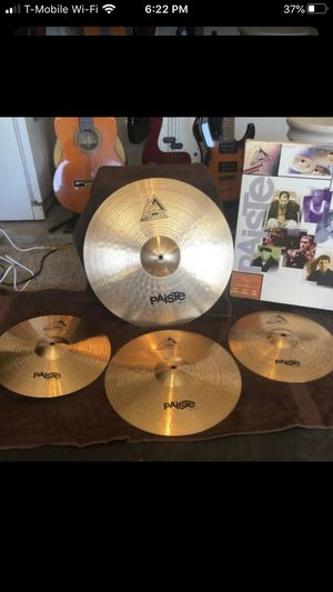 Cymbals for Sale in Avondale, AZ