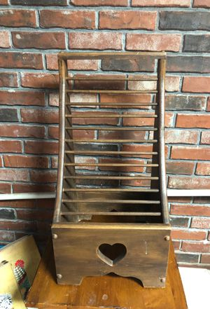 Magazine rack for Sale in North Little Rock, AR