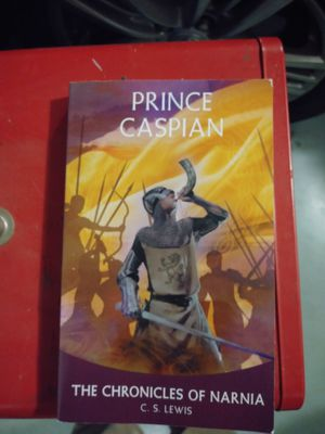 Prince Caspian book for Sale in Murfreesboro, TN