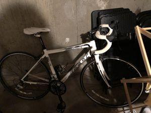 Felt woman's ZW series road bike. for Sale in Boston, MA
