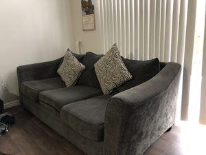 Olive Garden couch for Sale in Salt Lake City, UT