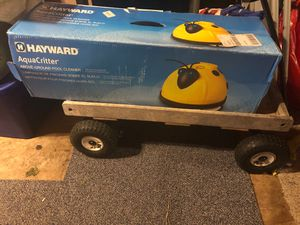 Above-Ground Pool Cleaner for Sale in Middle River, MD