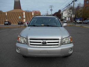 2007 Toyota Highlander for Sale in Arlington, VA