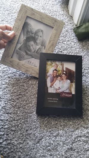 Photo frame for Sale in Waukegan, IL