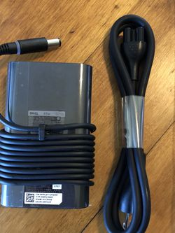 Dell AC Adapter 65W 19.5V-3.34A for Sale in Arvada,  CO