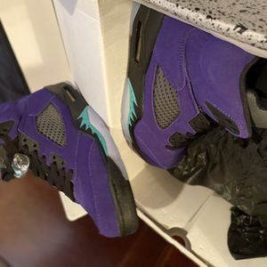 Jordan 5 Retro for Sale in Oklahoma City, OK