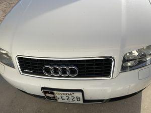 2003 Audi A4 Quattro Turbo for Sale in Las Vegas, NV