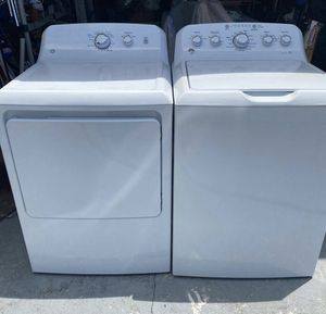 Washer and dryer for Sale in New Port Richey, FL