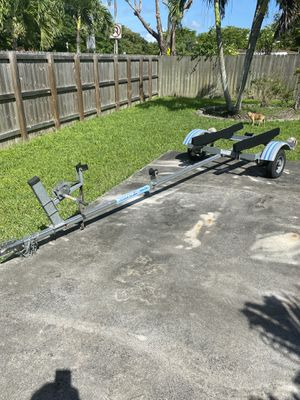 Jet Ski or Kayak trailer for Sale in Miami, FL