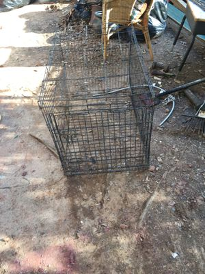 Dog cage for Sale in Morrow, GA