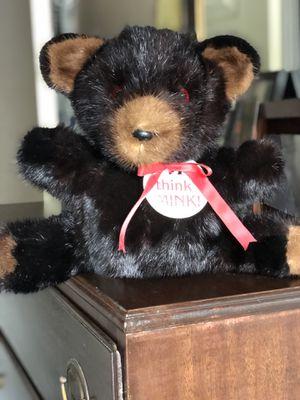 Mink Teddy Bear for Sale in Visalia, CA