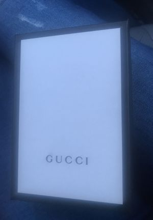 Gucci wallet for sale for Sale in Oakland, CA