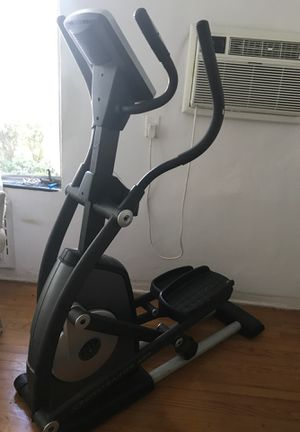 Golds gym cross trainer for Sale in Miami Beach, FL