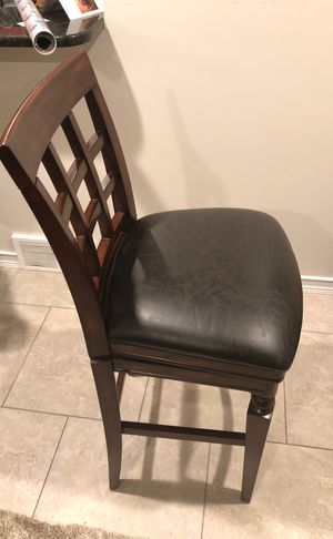 3 bar stools for Sale in West Bloomfield Township, MI