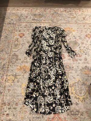 Top shop Wrap Dress Size 2 for Sale in Dumfries, VA