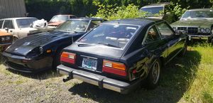 Datsun 280zx 1981 for Sale in Portland, OR