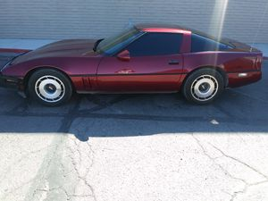 1984 Chevy Corvette Convertible 93k miles for Sale in Tucson, AZ
