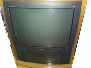 """36"""" RCA Woodgrain Cased TV for Sale in Knoxville, TN"""