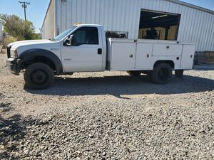 Ford f450 diesel for Sale in Los Angeles, CA