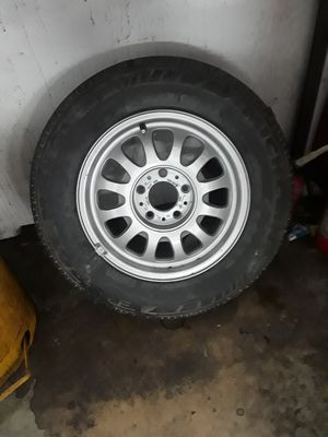 BMW 528i 2001 e39 tire for Sale in Miramar, FL