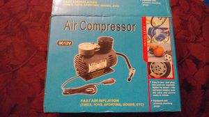 New mini air compressor for Sale in Owatonna, MN