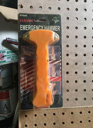 Emergency hammer for Sale in Hazel Park, MI