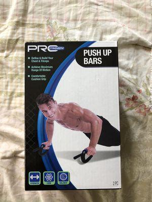 Pro Push Up Bars for Sale in Frostproof, FL