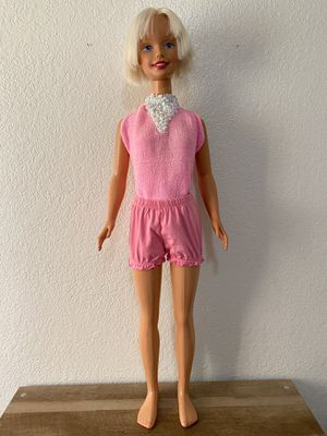 Barbie 28-Inch Doll for Sale in Fresno, CA