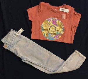 Kids Clothing OLD NAVY BRAND NEW for Sale in Delray Beach, FL