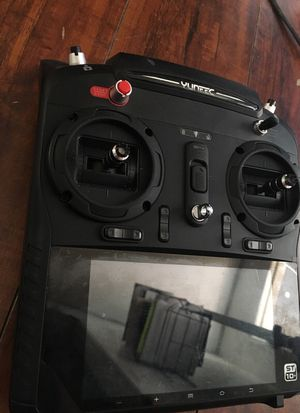 Yuneec st10+ drone control for Sale in San Diego, CA