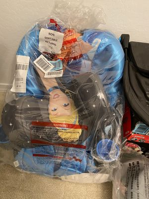 Disney booster seat for Sale in Surprise, AZ