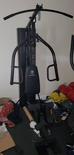 Marcy Pro Home Gym System for Sale in Winter Garden, FL