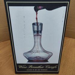 Wine Decanter. for Sale in Santa Monica,  CA