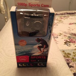 Go Pro Style sports camera for Sale in Vancouver, WA