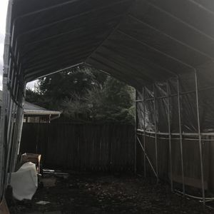 Carport for Motorhome or RV trailer for Sale in Vancouver, WA