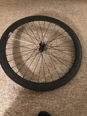 Pure front wheel for Sale in Centerville, IA
