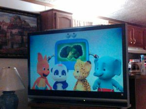 55 inch flat screen for Sale in Macon, MO