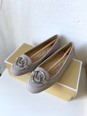 Michael Kors Lillie Moc Flat Shoes for Sale in Arlington, TX