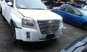 GMC terrain for parts out 2015 for Sale in Opa-locka, FL