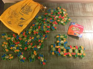 Bug Trails (kids dominoes game) for Sale in Peoria, AZ
