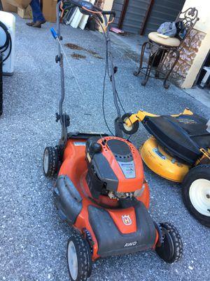 Hasqvarna lawn mower for Sale in Punta Gorda, FL