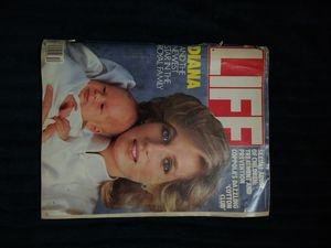 Life magazine December 1984 for Sale in Portland, OR
