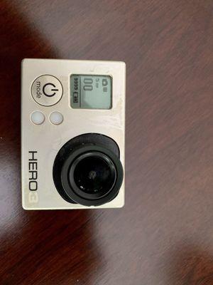 GoPro HERO3 Silver Edition & Accessories for Sale in Billerica, MA