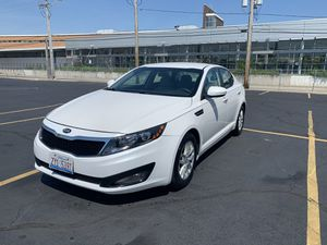 2013 Kia Optima LX for Sale in Naperville, IL