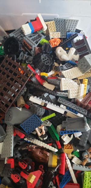 Legos!! Misc. Large amount $55 Obo for Sale in Victoria, TX