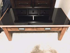 Coffee, end tables, TV tables for Sale in Young, AZ