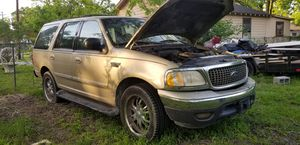 00 Ford Expedition for Sale in Houston, TX
