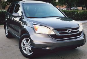 DIAMOND GRAY HONDA CRV for Sale in Garland, TX